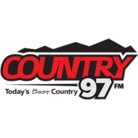 Logo de la radio CJCI Country 97