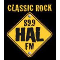 Logo de la radio CHNS - 89.9 Hal FM
