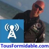 Logo de la radio Radio TousFormidable
