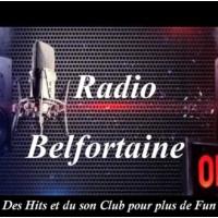 Logo de la radio RADIO BELFORTAINE