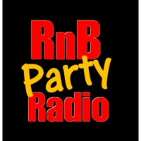 Logo of radio station RnB Party Radio