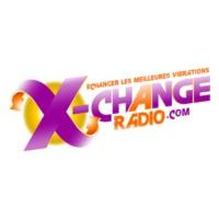 Logo of radio station X-CHANGEradio.com