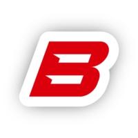 Logo of radio station BODYYMIND ONE