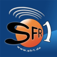 Logo of radio station sfr1