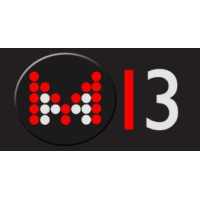 Logo of radio station HitsConnexion by M13Radio
