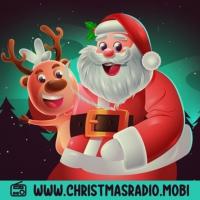 Logo de la radio Christmas Radio