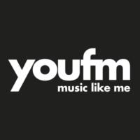 Logo de la radio YOU FM Just Music