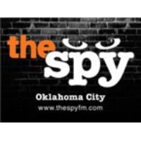 Logo of radio station The Spy FM