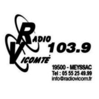 Logo de la radio Radio Vicomté