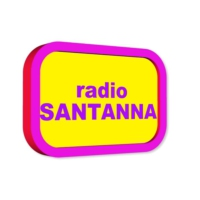 Logo of radio station Radio Sant'Anna