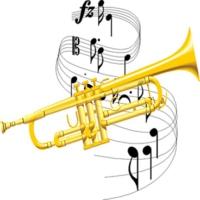 Logo de la radio Miled Music Banda