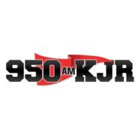 Logo de la radio KJR-HD2 Sports Radio KJR 950 AM