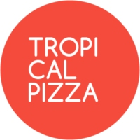 Logo of radio station DEEJAY Tropical Pizza