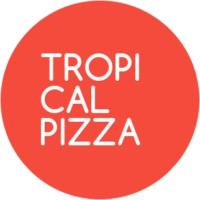 Logo de la radio DEEJAY Tropical Pizza