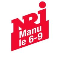 Logo de la radio NRJ Manu Le 6-9