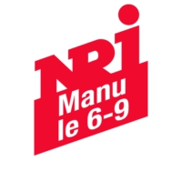 Logo of radio station NRJ Manu Le 6-9