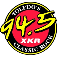 Logo of radio station WXKR XKR 94.5