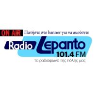 Logo of radio station Lepanto Radio