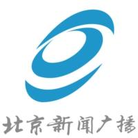 Logo of radio station 北京新闻广播