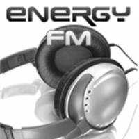 Logo de la radio Energy FM 87.8