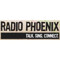 Logo de la radio Radio Phoenix