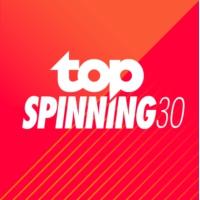 Logo de la radio TOPspinning30