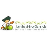 Logo de la radio Rádio Janko Hraško