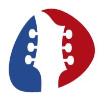 Logo of radio station Sugar Country Radio