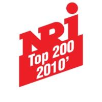 Logo de la radio NRJ 200% Hits 2010