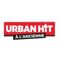 Logo of radio station Urban Hit A l'Ancienne