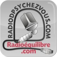 Logo of radio station Radiodpsychezvous-et-radioequilibre