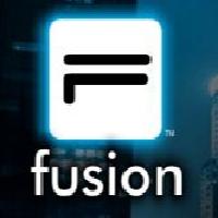 Logo de la radio Fusion Radio