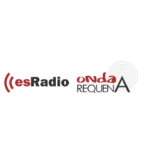 Logo of radio station esRadio Onda Requena 104.3FM