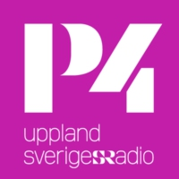 Logo of radio station P4 Uppland