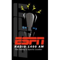 Logo de la radio WWTM 1400 The Team