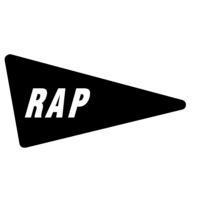 Logo of radio station Cool FM - Rap