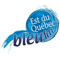 Logo of radio station CJMC-FM Bleu FM 100.3