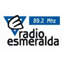 Logo de la radio Radio Esmeralda