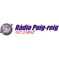 Logo de la radio Ràdio Puig-Reig