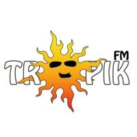 Logo de la radio Tropik FM St Barth
