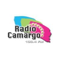 Logo de la radio Radio Camargo 100.4 FM
