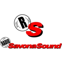 Logo of radio station Radio Savona Sound
