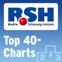 Logo of radio station R.SH Top 40–Charts