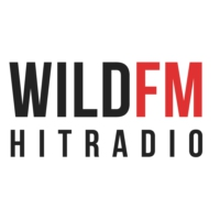 Logo of radio station Wild FM Hitradio