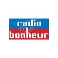Logo of radio station Radio Bonheur