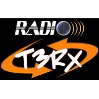 Logo de la radio T3RX Radio
