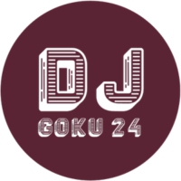 Logo of radio station Dj Goku 24
