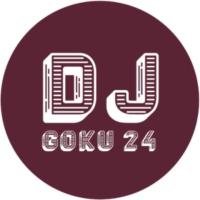 Logo de la radio Dj Goku 24