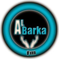 Logo of radio station Albarka flm