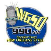 Logo de la radio WGSO 990AM